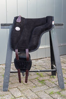 Brockamp barebackpad maat pony