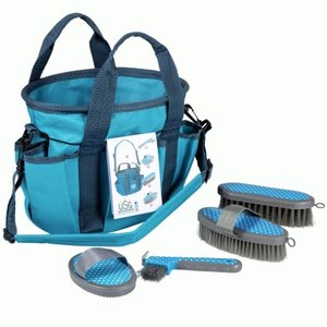 "Grooming set "" Blue Motion"""